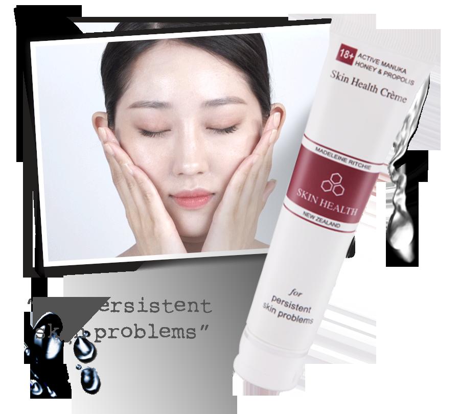 Kem Mật Ong Manuka Skin Health 18+