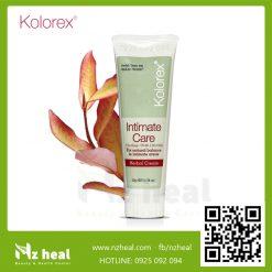 Kem Trị Nấm Ngứa Vùng Kín Kolorex Intimate Care Cream