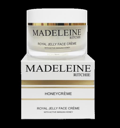 Kem Dưỡng Da Manuka Honey Royal Jelly Face Creme 2