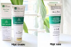 Kem Mật Ong Manuka 16+ Skin Health Madeleine Ritchie 1