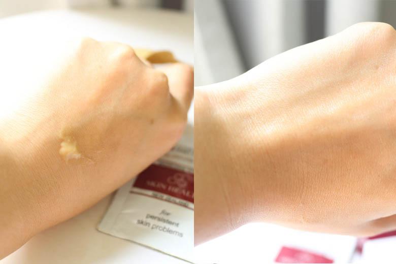 Review Kem Mật Ong Manuka 16+ Skin Health