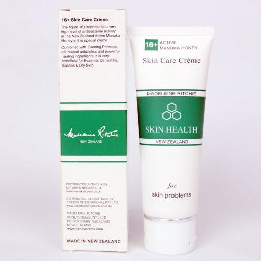 Kem Mật Ong Manuka 16+ Skin Health Madeleine Ritchie 5