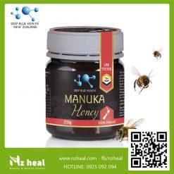 Mật ong Manuka Deep Blue Health Manuka Honey UFM10+