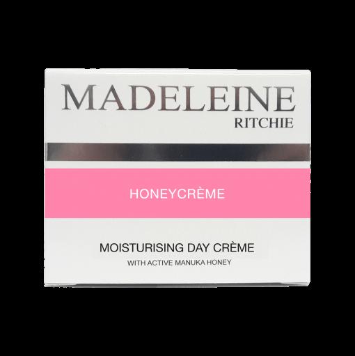 Kem Dưỡng Da Ban Ngày Từ Mật Ong Manuka: Moisturising Day Creme With Active Manuka Honey 1