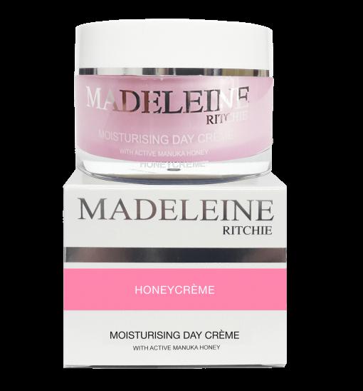Kem Dưỡng Da Ban Ngày Từ Mật Ong Manuka: Moisturising Day Creme With Active Manuka Honey 2