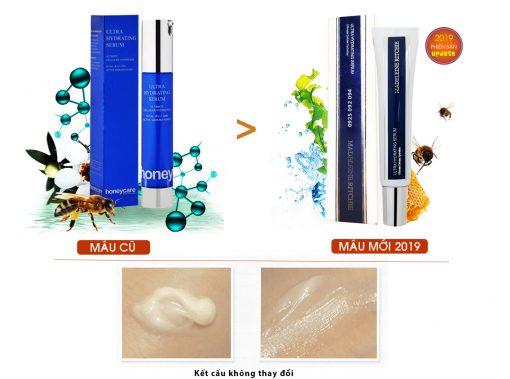 Tinh Chất Siêu Cấp Ẩm HoneyCare Ultra Hydrating Serum 30ml 5