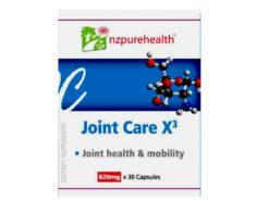 Viên Bổ Khớp NZPure Joint Care X3