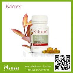 Viên Uống Trị Nấm Phụ Khoa Candida – Kolorex Advanced