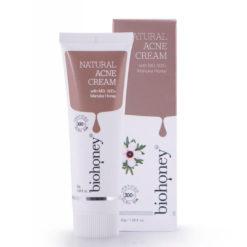 Kem trị mụn Natural Acne Cream