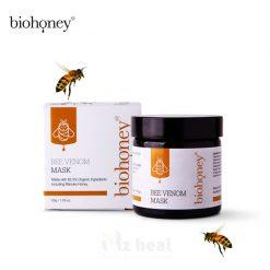Mặt Nạ Nọc Ong Biohoney Bee Venom Mask 50g