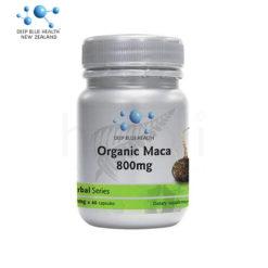 Viên uống tăng cường sinh lý Maca Deep Blue Health 1