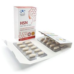 HSN Deep Blue Health