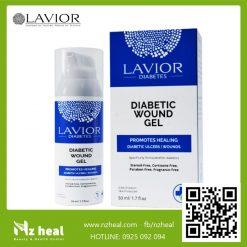 Gel chống loét tiểu đường LAVIOR D-CARE 50ml