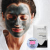 Mặt nạ đất sét Living Nature Charcoal Clay Mask