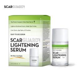 Serum trị sẹo thâm, sáng da Scarguard Lightening Serum