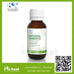 Siro ho Deep Blue Health Natural Remedy