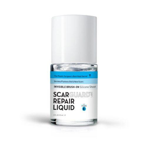 Gel trị sẹo lồi Scarguard Repair Liquid của Mỹ 15ml