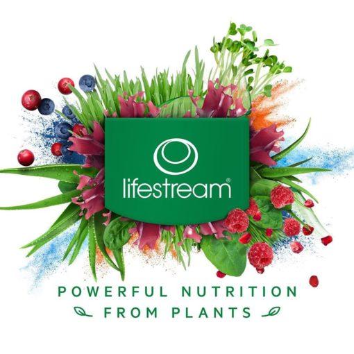 Nước ép hỗ trợ tiêu hóa Lifestream