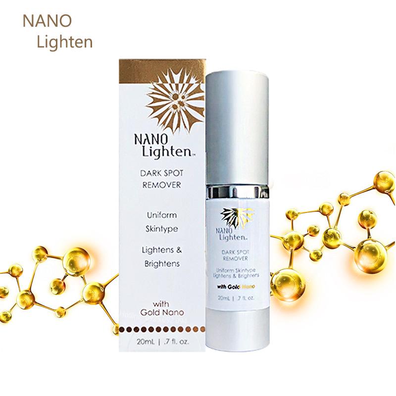 Serum đặc trị nám Nano Lighten Dark Spot Remover - chỉ trong 3 tuần