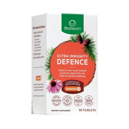 Viên uống tăng miễn dịch Lifestream Ultra Immunity Defence 30 viên 1