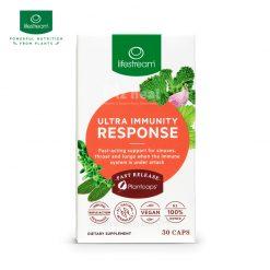 Viên Uống Tăng Miễn Dịch Lifestream Ultra Immunity Response 30 Viên