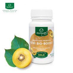 Kẹo ngậm hỗ trợ tiêu hóa, tăng đề kháng Lifestream Kiwi Bio-Boost 30v