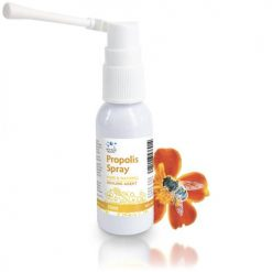 Xịt họng keo ong Propolis Spray 30ml - Deep Blue Health 1