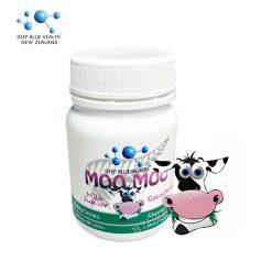 Kẹo Sữa Non Deep Blue Health Moo Moo 30 viên