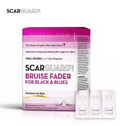 Viên tan vết bầm tím Scarguard Bruise Fader