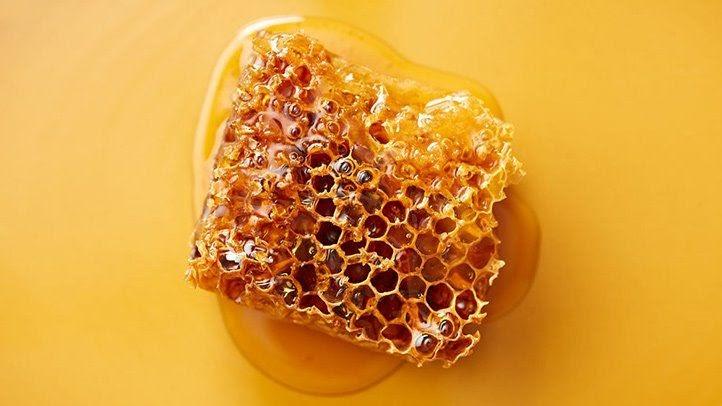 Điều trị bệnh chàm bằng mật ong
