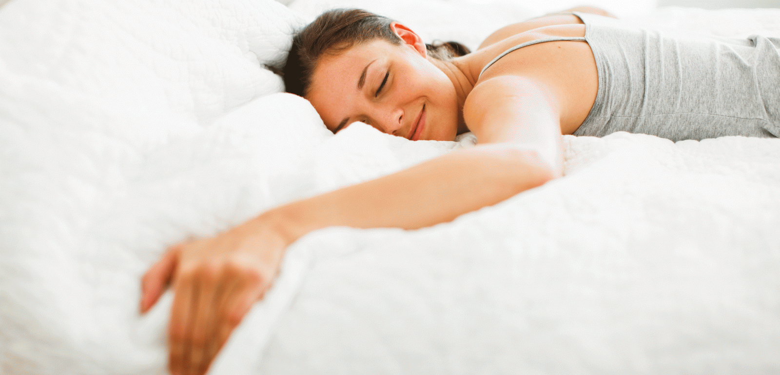 Giấc ngủ ngon ảnh hưởng đến chất lượng cuộc sống của bạn