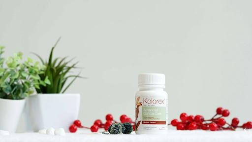 Kolorex - Sản phẩm hỗ trợ tái cân bằng Candida