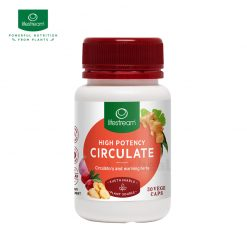 Viên uống tăng cường tuần hoàn máu Lifestream High Potency Circulate (30 viên)