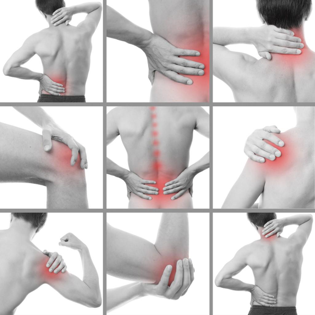 Bệnh xương khớp