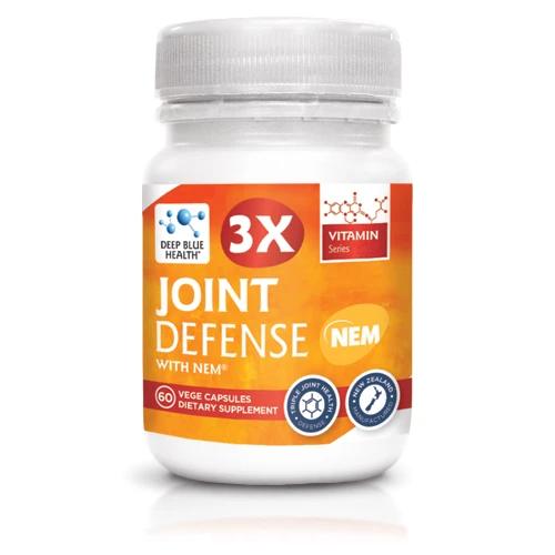 Viên uống bổ khớp Deep Blue Health 3x Joint Defense