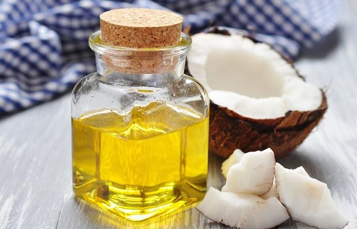 Có nên chữa chàm sữa bằng dầu dừa cho trẻ sơ sinh?