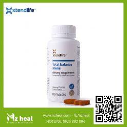 Viên Uống Vitamin Tổng Hợp Cho Nam Xtend-Life Total Balance Men's